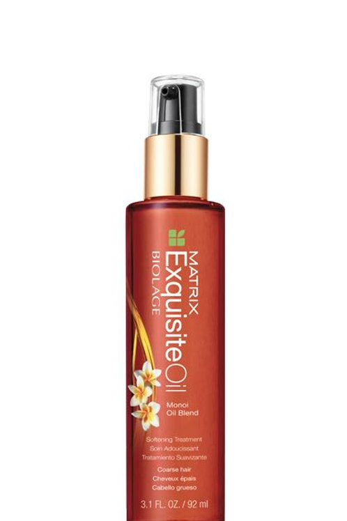 Matrix biolage exquisite oil softening treatment 3.1 oz