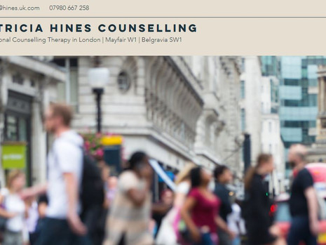 Patricia Hines Counselling