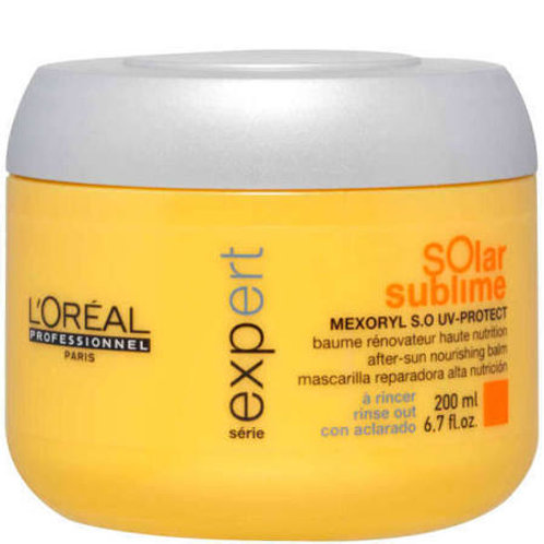 L'oréal Professionnel Série Expert Solar Sublime After Sun Nourishing