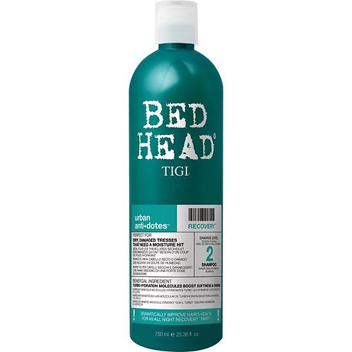Bed Head Anti Dotes Recovery Conditioner 750ml