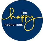 The Happy Recruiters Logo