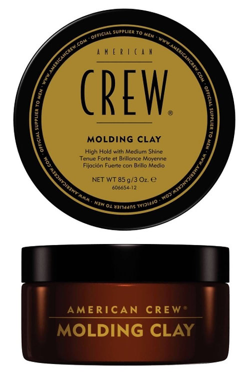 American Crew - Style Molding Clay 85g for Men