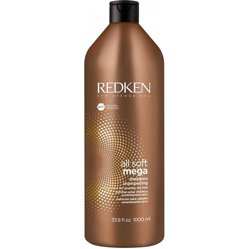 REDKEN Redken All Soft Mega Shampoo 1000ml