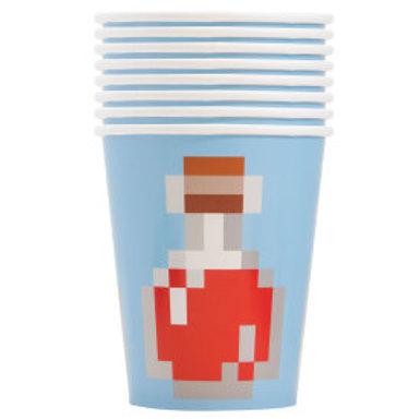 Minecraft 9oz Cup