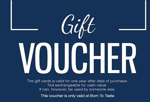 €48 Gift Card