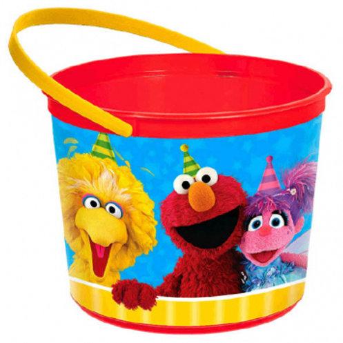 Sesame Street® Favor Container