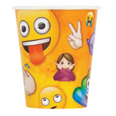 Emoji 9oz Cup