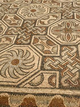 Seviac Mosaic
