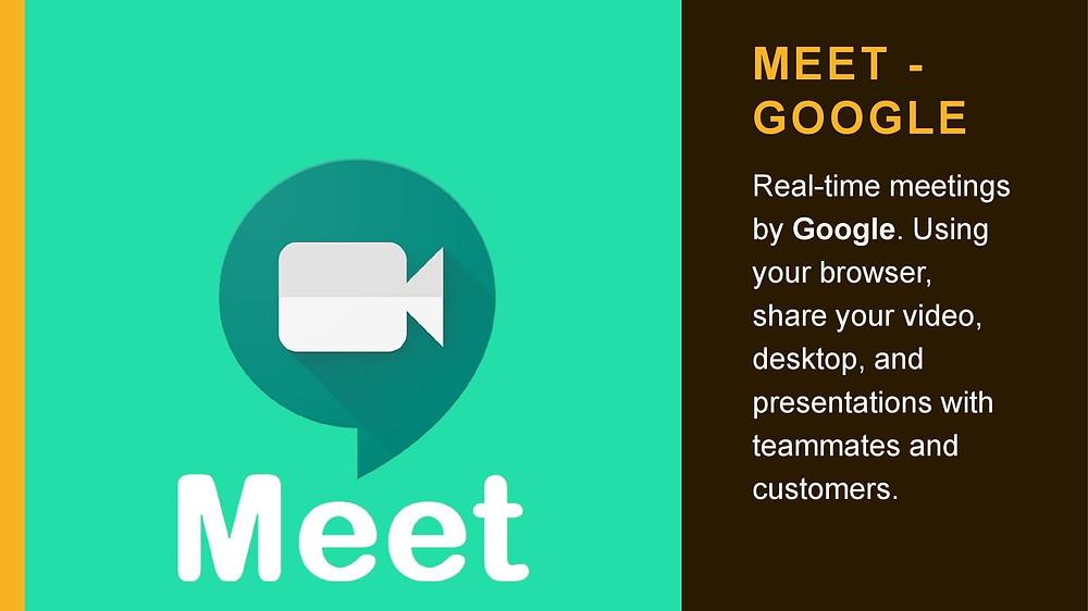 Meet - Google