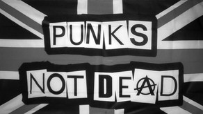12 Classic Punk Rock Songs You Should Listen To On Repeat Today