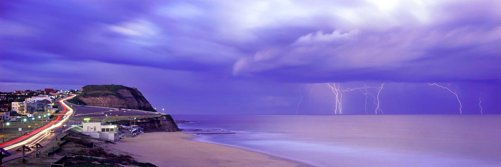 Bar Beach - Summer Storm.jpg