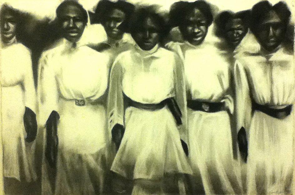 Egbe Women's Society