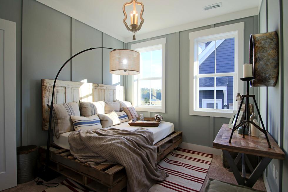 Blue House Nap Room