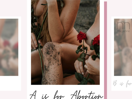 A is for Abortion