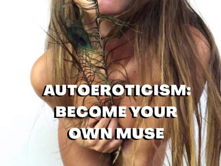 Autoeroticism