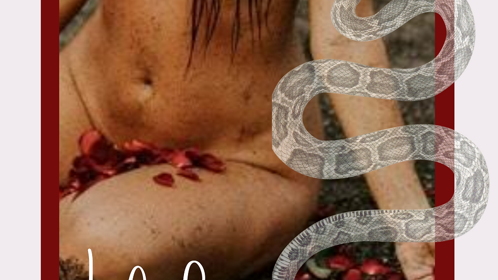 Sensual Womban Program- Lilith