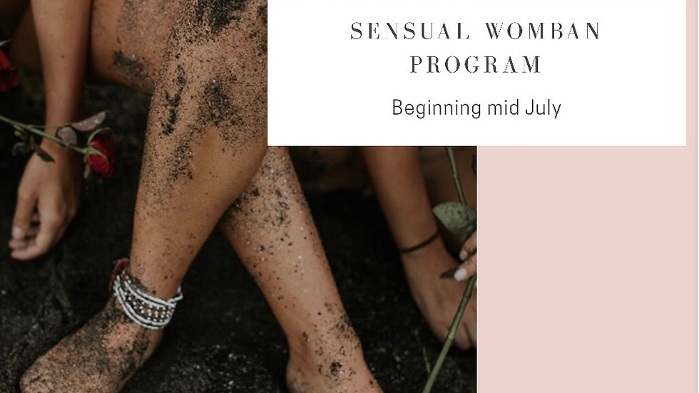 Sensual Womban Program