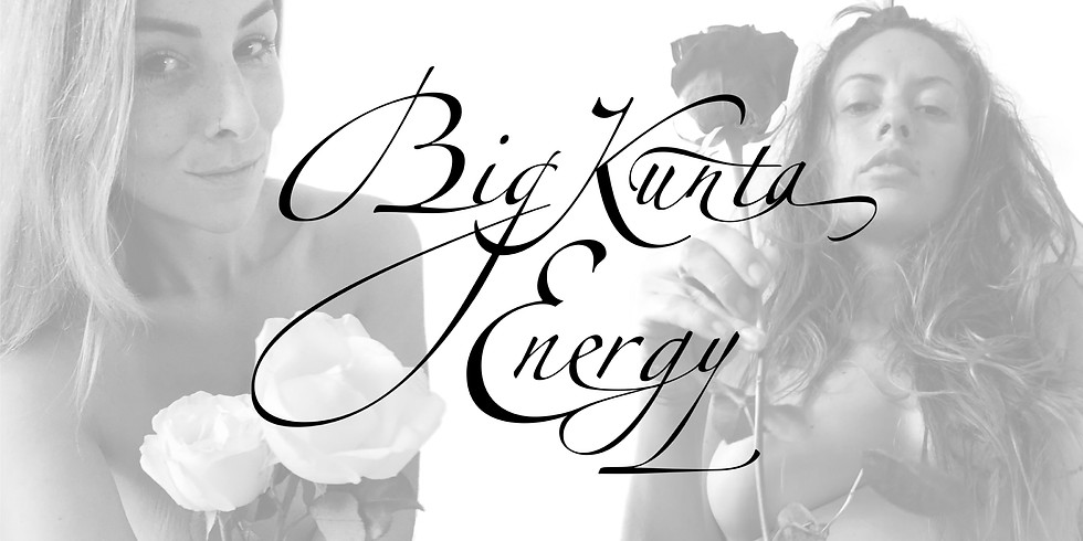 Big KUNTA Energy