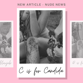 C is for Candidiasis