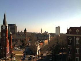 Downtown Fayetteville