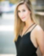 Kelsey Andres performer dancer NYC