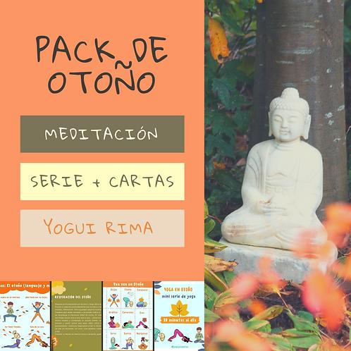 Pack Otoño