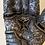 Thumbnail: Into the Badlands (TV) Nathaniel Moon (Sherman Augustus) Hand Glove (0738)