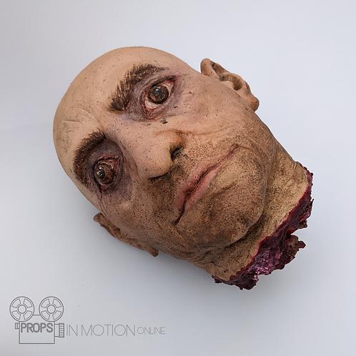 Cursed (TV) (2020) Severed Head (0878)
