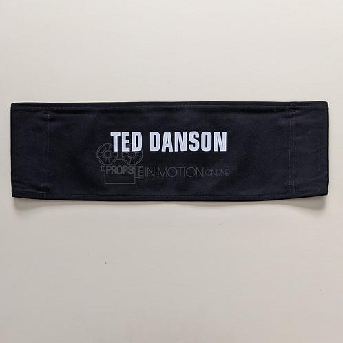 Fargo (TV) Ted Danson Chairback (0733)