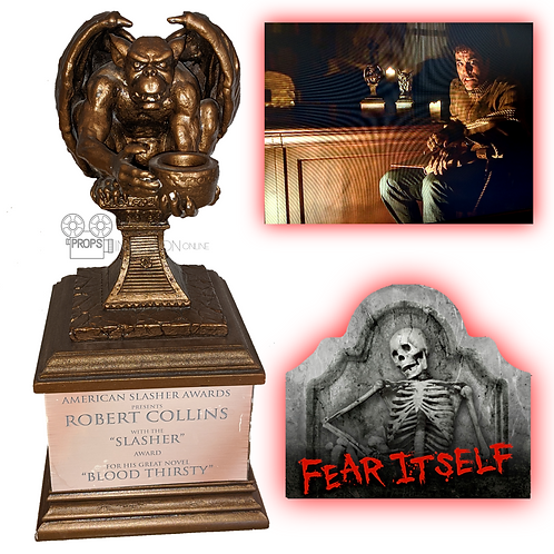 Fear Itself (2009) 'The Circle' Gargoyle Award