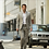 Thumbnail: Hitman: Agent 47 (2015) John Smith (Zachary Quinto) Suit