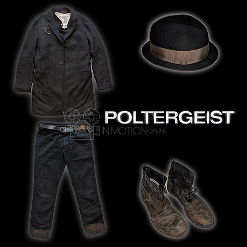 Poltergeist (2015) Carrigan Burke (Jared Harris) Costume (0700)