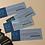 Thumbnail: Shadowhunters (TV) (2016-2019) Jace Fundraising Tickets Lot (0766)