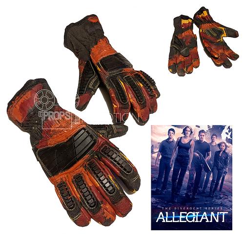 Allegiant (2016) (The Divergent Series) Bureau Wall Guard Gloves