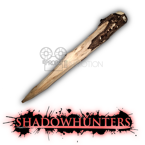 Shadowhunters (2016-2019) Wooden Stake