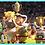Thumbnail: Strike (2018) Elephant + Captain Football Players (S158)