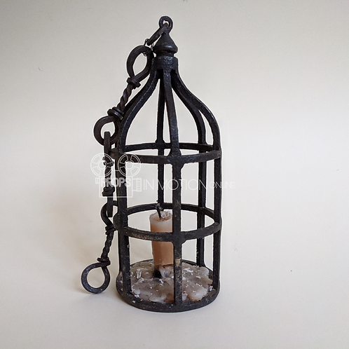 Game of Thrones (TV) Candle Cage (0638)