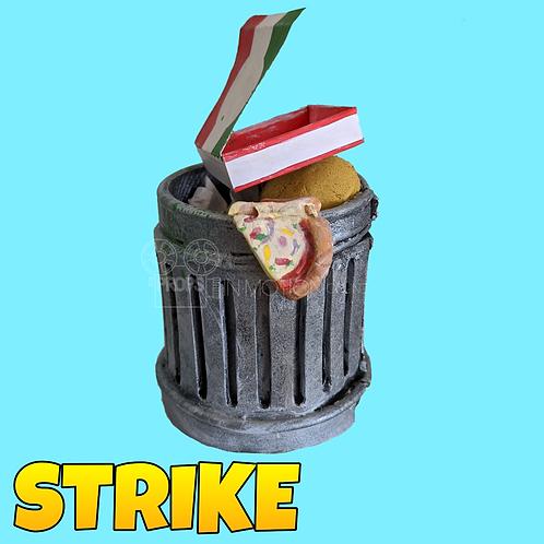 Strike (2018) Ryan's Trash Can (S82)