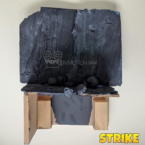 Strike (2018) Mine Set Piece (S47)
