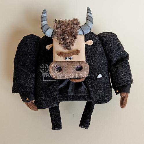 Strike (2018) Prototype Lewie Puppet (0737)