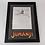 Thumbnail: Jumanji (1995) Concept Art Department Print Display (0893)