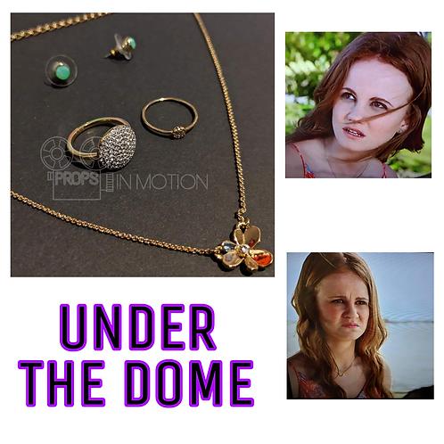 Under the Dome (2013-2015) Norrie (Mackenzie Lintz) Jewelry (0605)