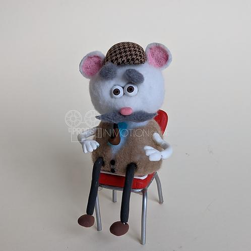 Strike (2018) Old Mouse Diner (S303)