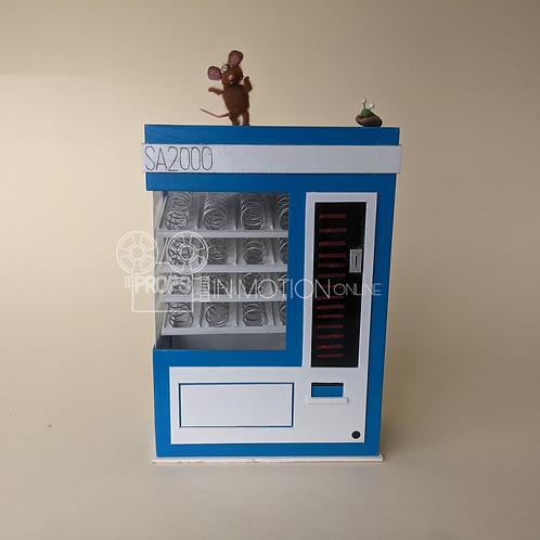 Strike (2018) SA2000 Vending Machine
