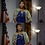 Thumbnail: Raising Hope (TV) (2010-2014) Sarah Louise (Vivica A. Fox) Dress (0561)