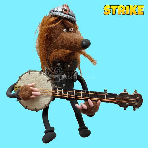 Strike (2018) Banjo Miner (S190)