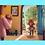 Thumbnail: Strike (2018) Mungo House Vacuum Cleaner (S141)