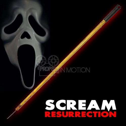 Scream The Series (Series 3/Scream Resurrection 2019) Hero Trashpick
