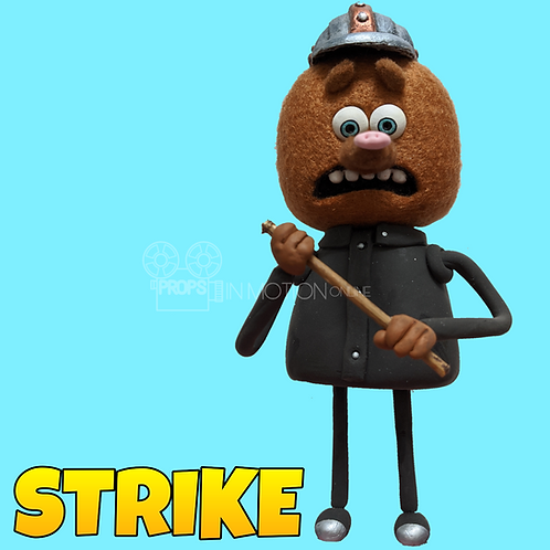 Strike (2018) Miner (S278)