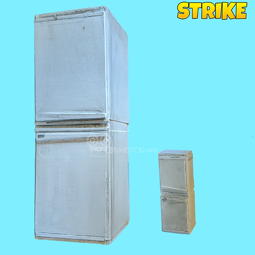 Strike (2018) Refrigerator Pair (S262)